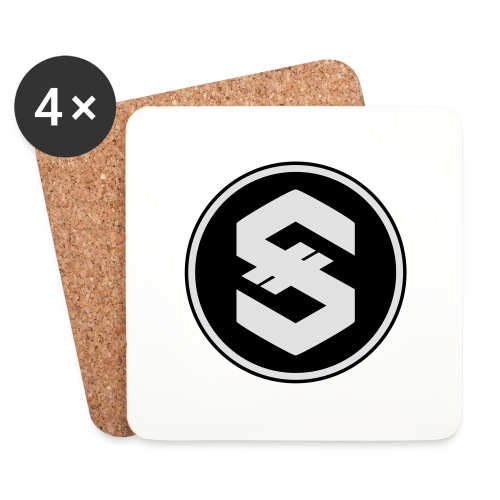 signumStamp - Coasters (set of 4)