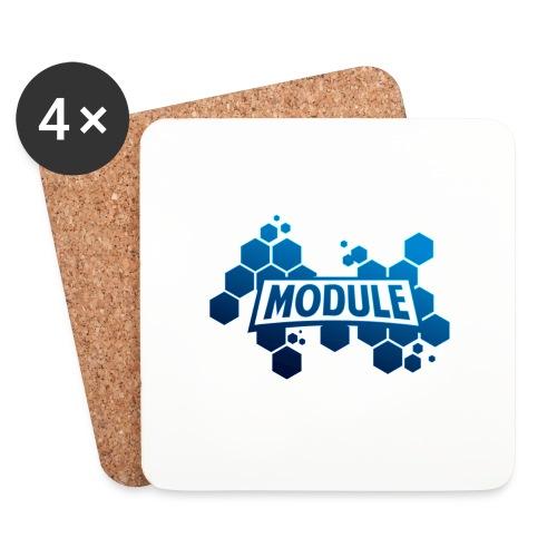 Module eSports - Coasters (set of 4)