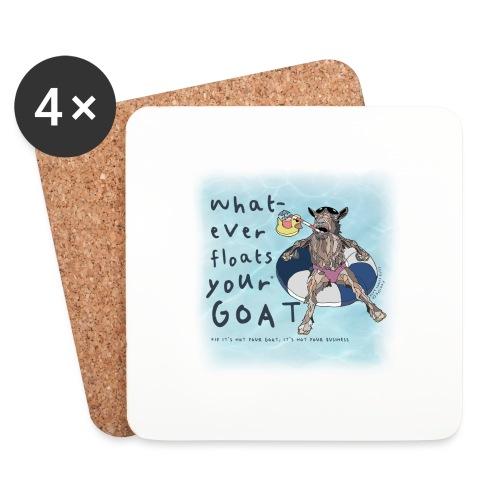 #3. Holiday - Coasters (set of 4)