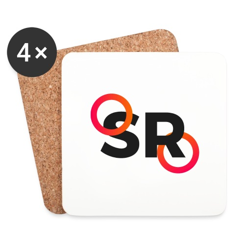Simulator Radio - Coasters (set of 4)