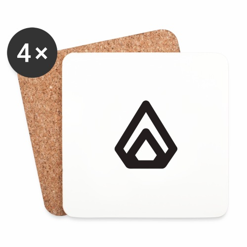 ASTACK - Coasters (set of 4)