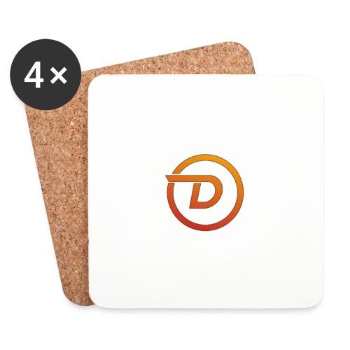Demo Esport Logo - Brikker (sett med 4)