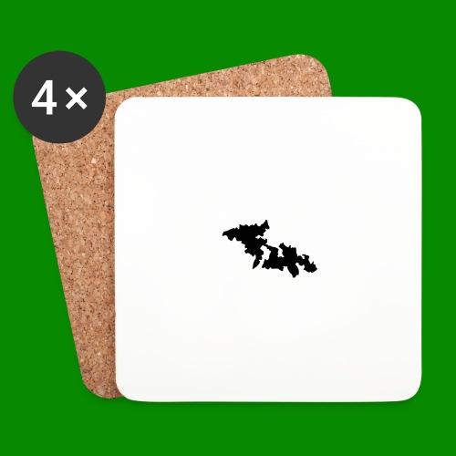 F4 - Underlägg (4-pack)