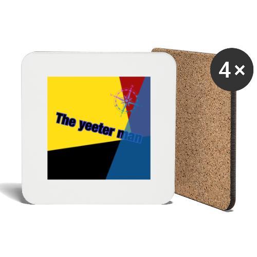yeet - Underlägg (4-pack)