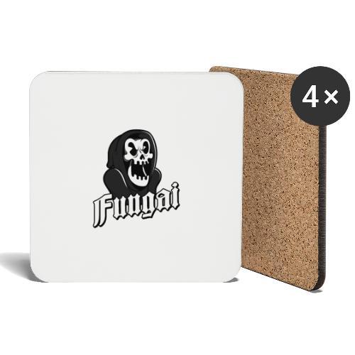 Fungai - Underlägg (4-pack)