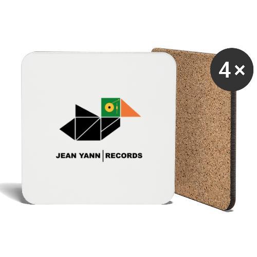 Jean Yann - Coasters (set of 4)