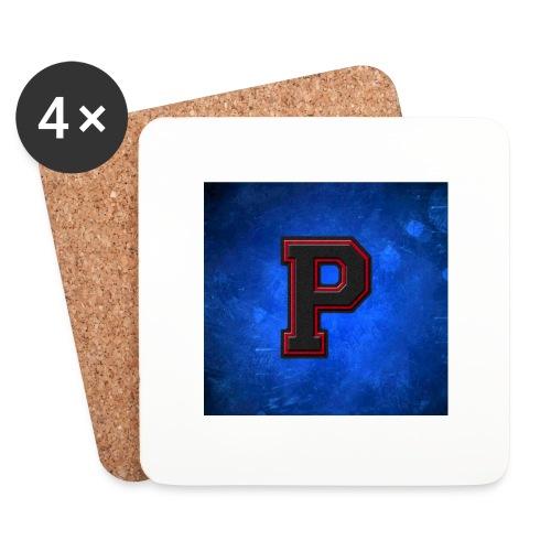Prospliotv - Coasters (set of 4)