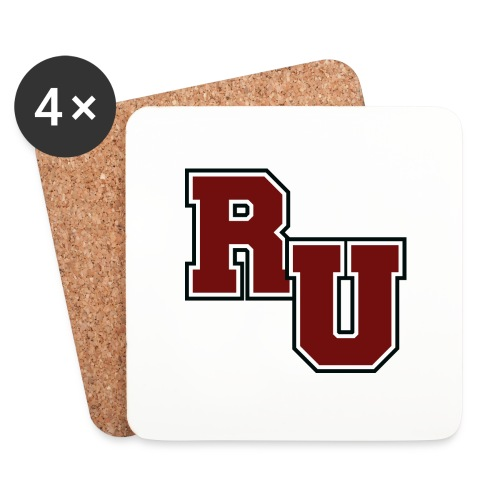 rusk - Coasters (set of 4)