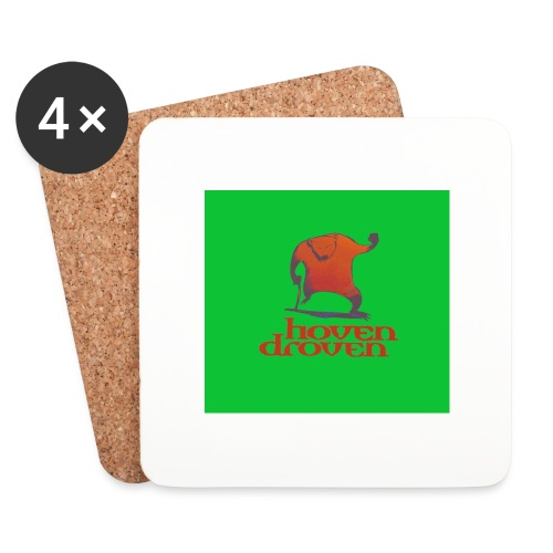 Slentbjenn Knapp - Coasters (set of 4)