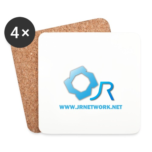 Official Logo - Coasters (set of 4)