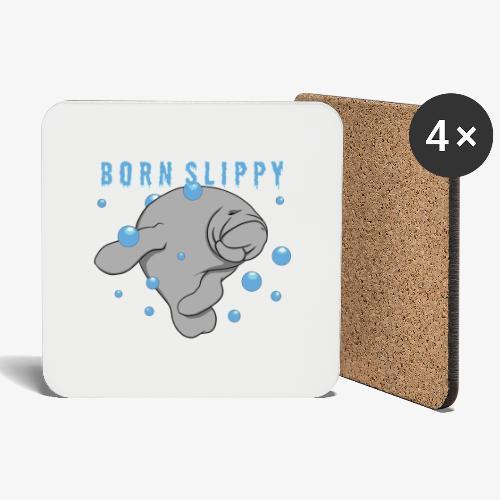 Born Slippy - Underlägg (4-pack)