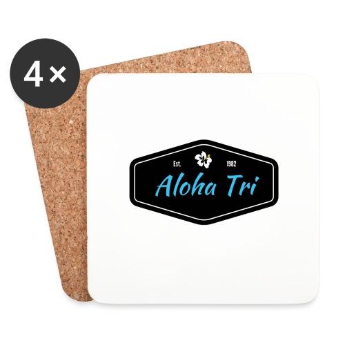 Aloha Tri Ltd. - Coasters (set of 4)