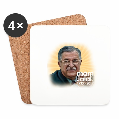 mamjalal2 - Coasters (set of 4)