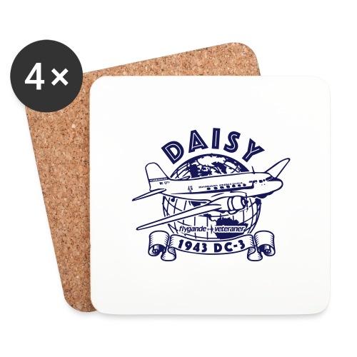Daisy Globetrotter 1 - Underlägg (4-pack)