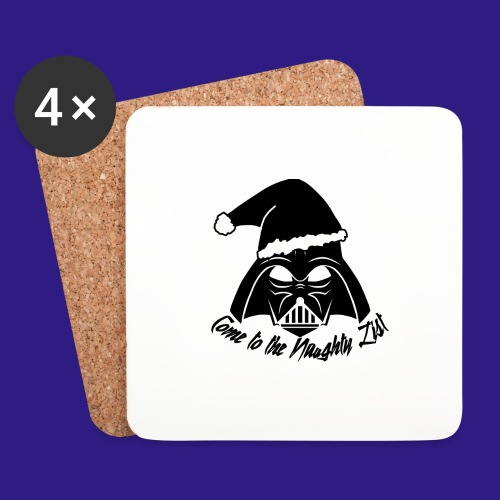 Vader's List - Coasters (set of 4)