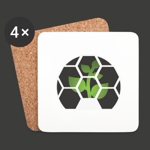 Biosphere Stuffs - Coasters (set of 4)