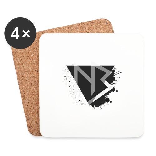 Cappellino NiKyBoX - Sottobicchieri (set da 4 pezzi)
