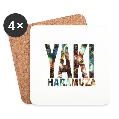 YAKI HARAMUZA BASIC HERR - Underlägg (4-pack)