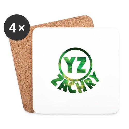 ifoon 5 YZ-Hoesje - Onderzetters (4 stuks)