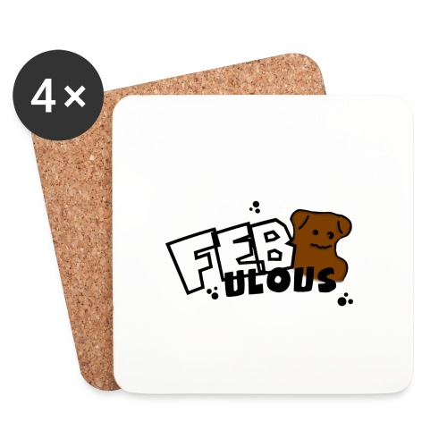 Normal - Coasters (set of 4)
