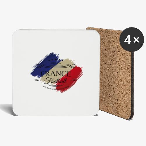 France Football - Untersetzer (4er-Set)
