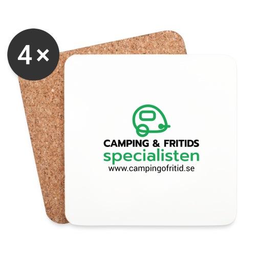 Camping & Fritidsspecialisten NEW 2020! - Underlägg (4-pack)