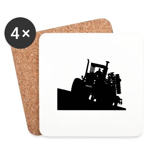 steiger1 - Coasters (set of 4)