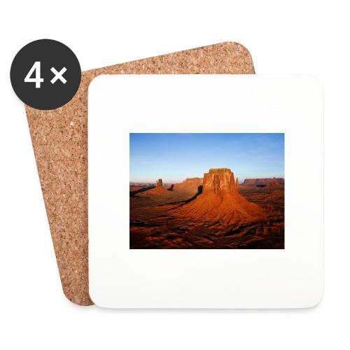 Desert - Posavasos (juego de 4)
