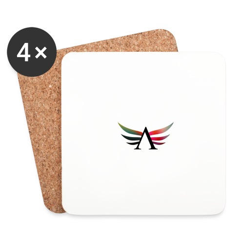 ACE_ALLIANCE - Coasters (set of 4)