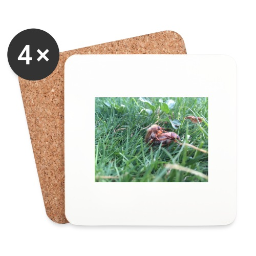 Käfertreffen - Untersetzer (4er-Set)