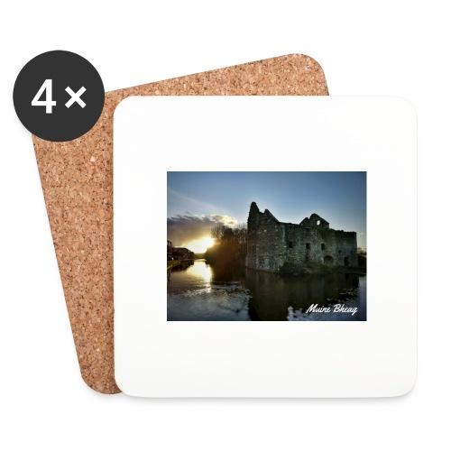 Rudkin's Mill, Bagenalstown - Coasters (set of 4)