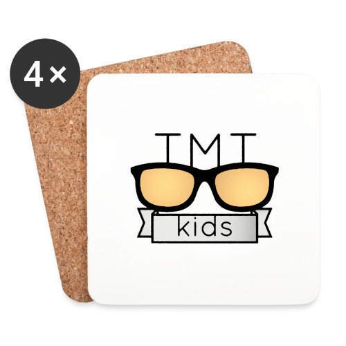TMT Too Much Talent 09/17 - Coasters (set of 4)