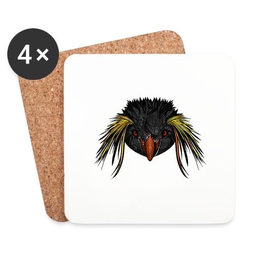 Pingvin - Brikker (sett med 4)