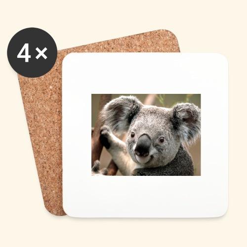 Koala - Untersetzer (4er-Set)