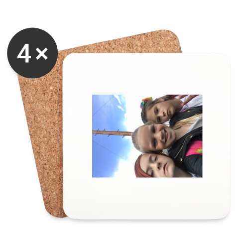 IMG 0917 - Coasters (set of 4)
