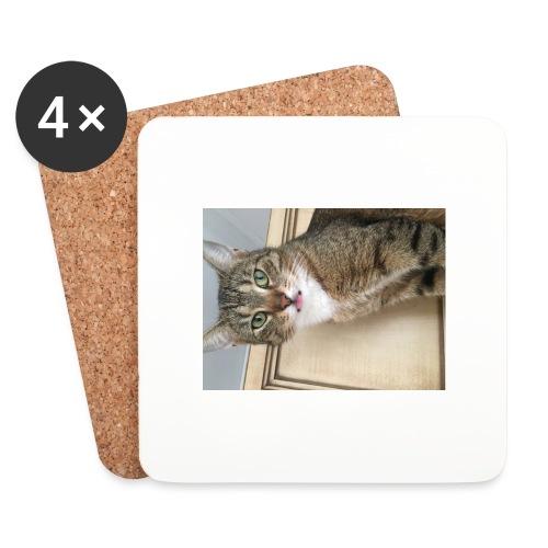 Kotek - Podstawki (4 sztuki w zestawie)