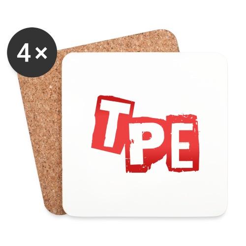 TPE Nalle - Underlägg (4-pack)
