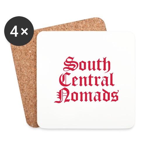 South Central Nomads - Untersetzer (4er-Set)