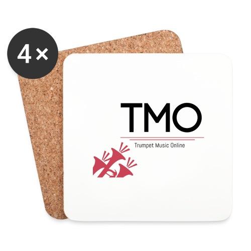 TMO Logo - Coasters (set of 4)