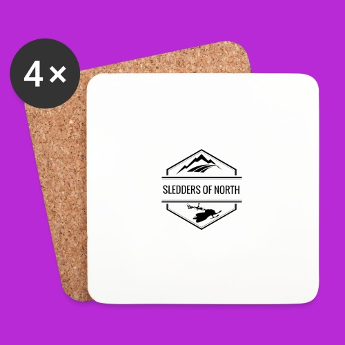 SoN Phone Case - Coasters (set of 4)