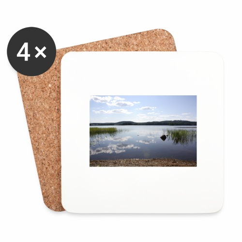 landscape - Coasters (set of 4)