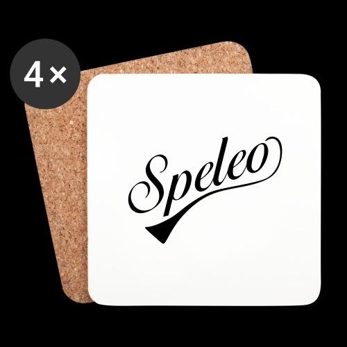 speleoball3 - Sottobicchieri (set da 4 pezzi)