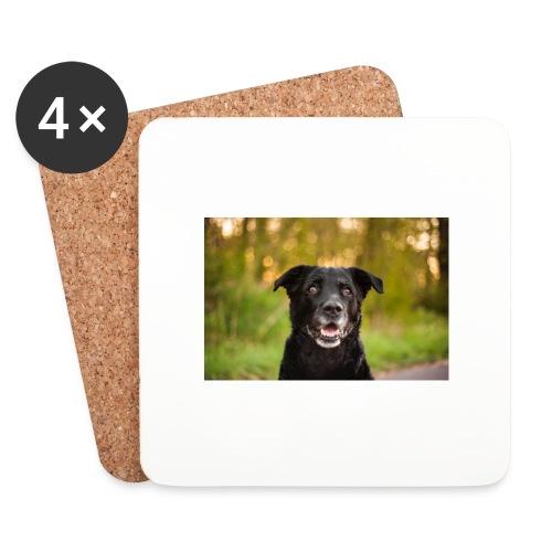 leikbaer - Coasters (set of 4)
