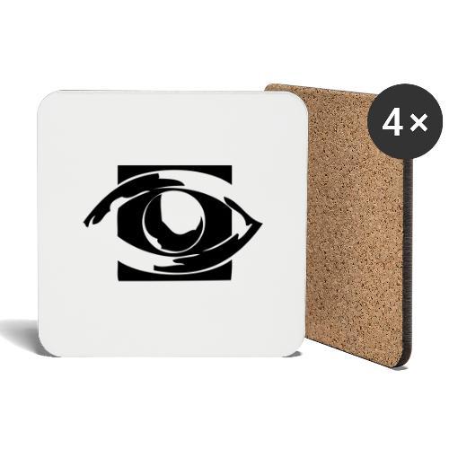 eos3 - Coasters (set of 4)