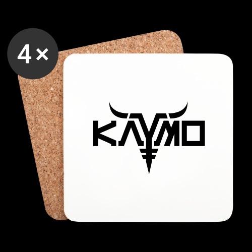 KayMo Logo - Brikker (sett med 4)