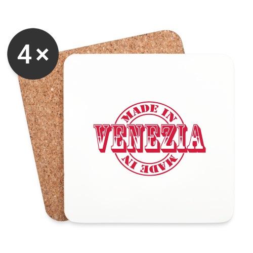 made in venezia m1k2 - Sottobicchieri (set da 4 pezzi)