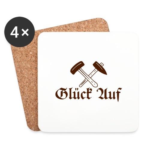 S E Briccius - Untersetzer (4er-Set)