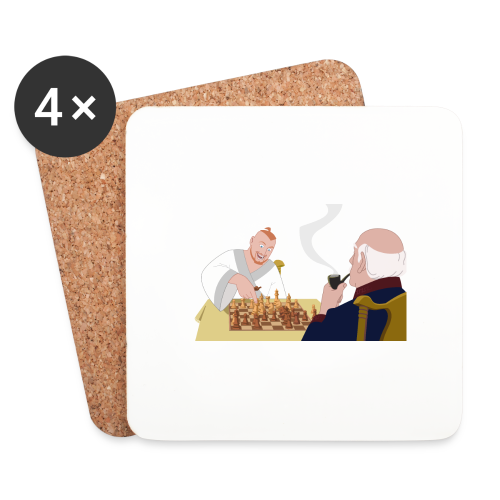 Put that in your pipe and smoke it! - Coasters (set of 4)