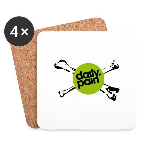 daily pain cho kark - Podstawki (4 sztuki w zestawie)