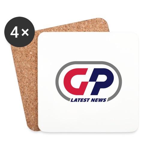 beeldmerk - Coasters (set of 4)